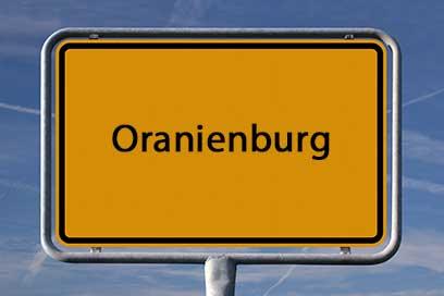 Sicherheitsdienst Oranienburg