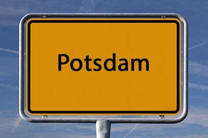 Sicherheitsdienst Potsdam