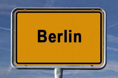 Sicherheitsdienst Berlin Borsigwalde