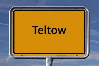 Sicherheitsdienst Teltow