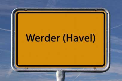 Sicherheitsdienst Werder (Havel)