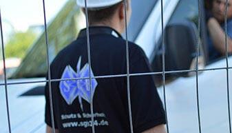 Objektschutz von SGB Schutz & Sicherheit