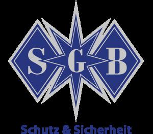 SGB Schutz und Sicherheit LOGO