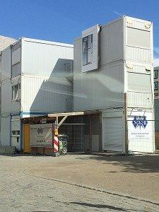 Baustellensicherung mit SGB24.de