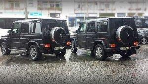 Fahrzeuge von SGB24.de
