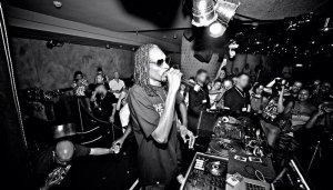 Snoop Doog bei Veranstaltungsschutz von SGB